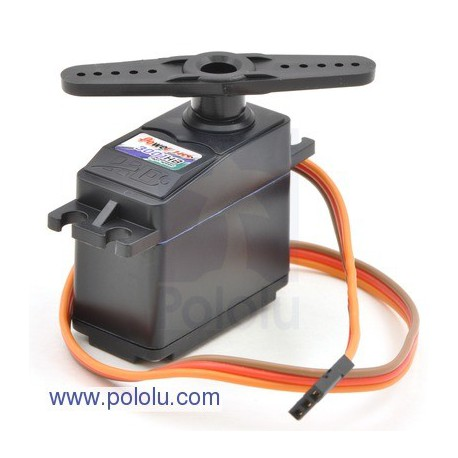 Pololu 1058 - Power HD Standard Servo 3001HB