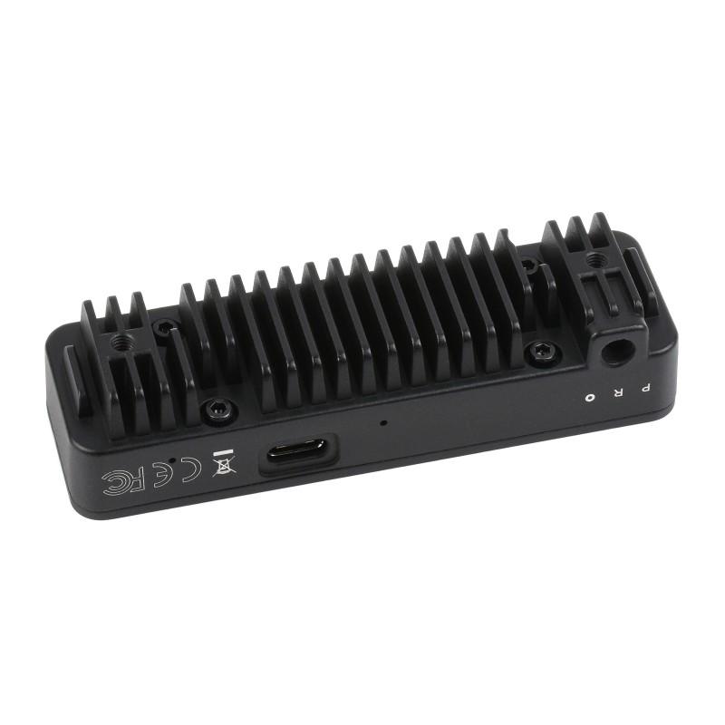 STM32F401CCU6 Blackpill - zestaw ewaluacyjny z mikrokontrolerem STM32F401CCU6