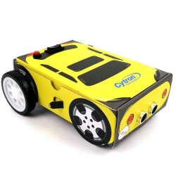 Cytron PikaBot - Set with Maker Uno for building a robot