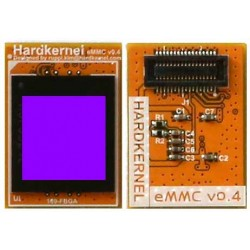 eMMC memory module with Android for Odroid C4 - 16GB