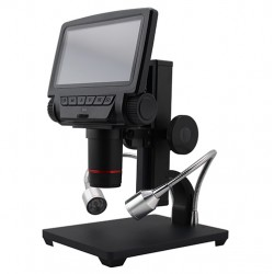 Andonstar ADSM301 - Digital microscope with LCD display