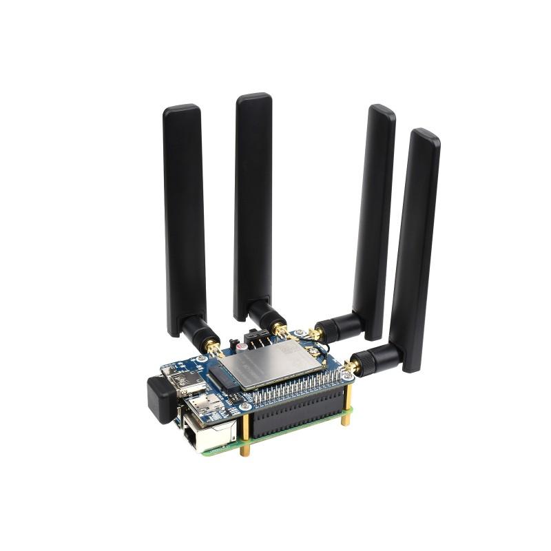 ADSM301 - Cyfrowy mikroskop z wyświetlaczem LCD