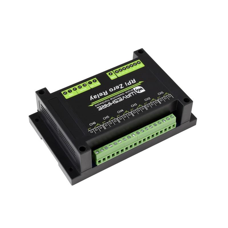 Teensy 4.1 - Zestaw rozwojowy z mikrokontrolerem ARM Cortex-M7