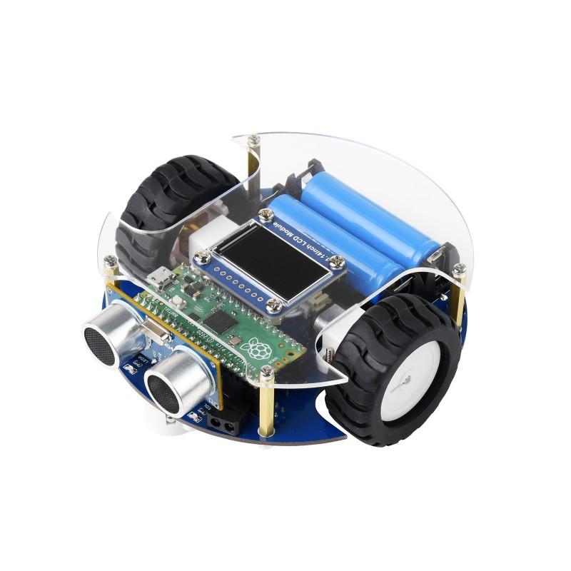 CR123A battery 3V, 1400mAh