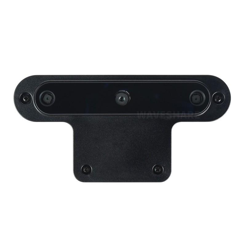 Module with multi-functional BME680 sensor