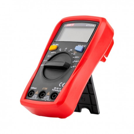 UT131A - Universal multimeter by Uni-T
