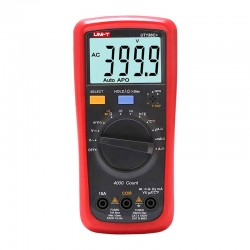 UT136C+ - Universal multimeter by Uni-T