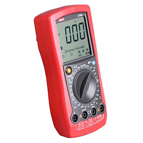 UT58A - Universal multimeter by Uni-T