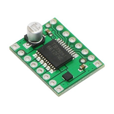 Pololu 713 - TB6612FNG Dual Motor Driver Carrier