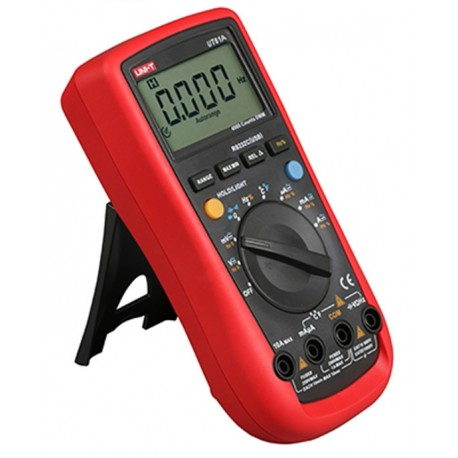 UT61A - Universal multimeter by Uni-T