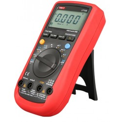 UT109 - Universal multimeter by Uni-T