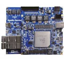 Apollo Developer Kit - Intel Stratix 10 SoC FPGA Development Kit