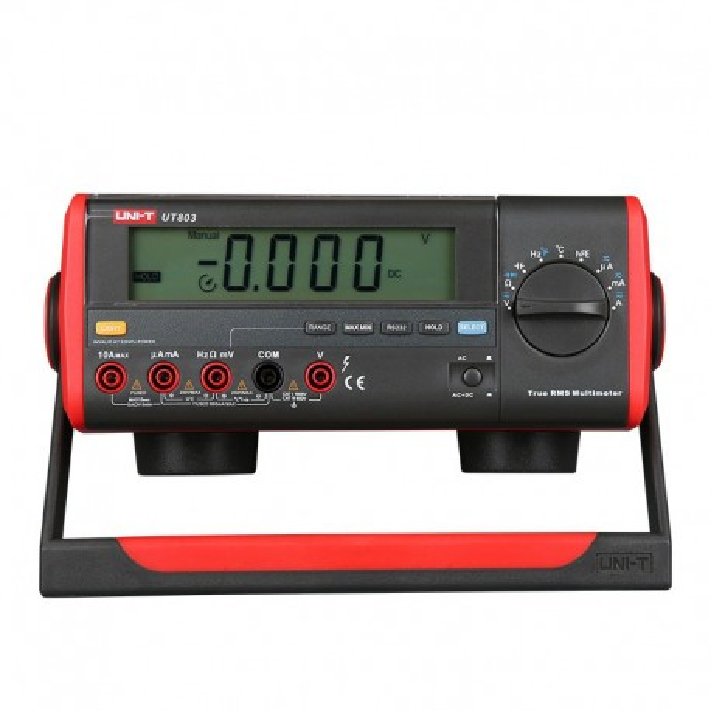 UT803 - Laboratory meter Uni-t