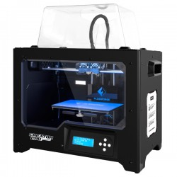 Flashforge Creator Pro - Dual Extrusion 3D printer