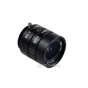 Zestaw deweloperski NVIDIA Jetson Nano - ARM Cortex A57 1,43GHz, 4GB RAM, Nvidia Maxwell