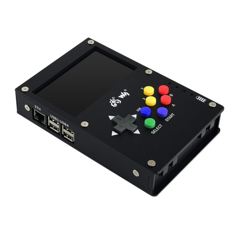 """M25156H18 - Obiektyw """"Fisheye"""" 180° 1/2,3″ M12 z adapterem do kamery Raspberry Pi HQ"""