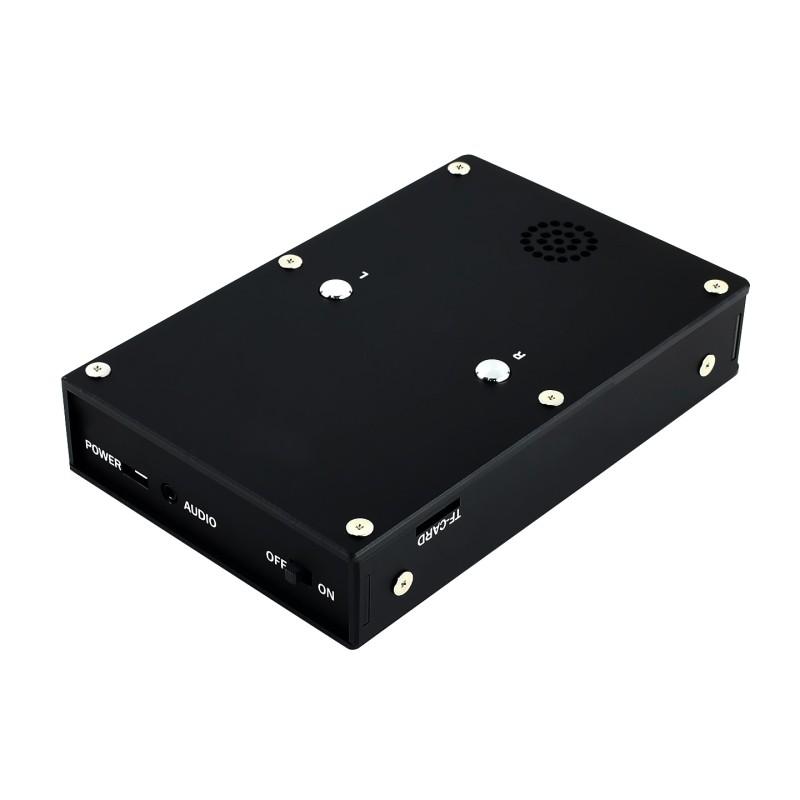 CS2325ZM01 - 25mm CS-Mount lens for Raspberry Pi HQ camera