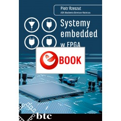 Systemy embedded w FPGA (e-book)