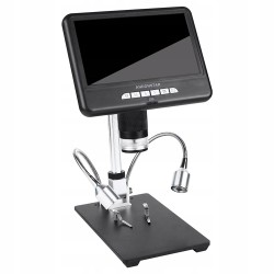 Andonstar AD207 - Digital microscope with LCD display
