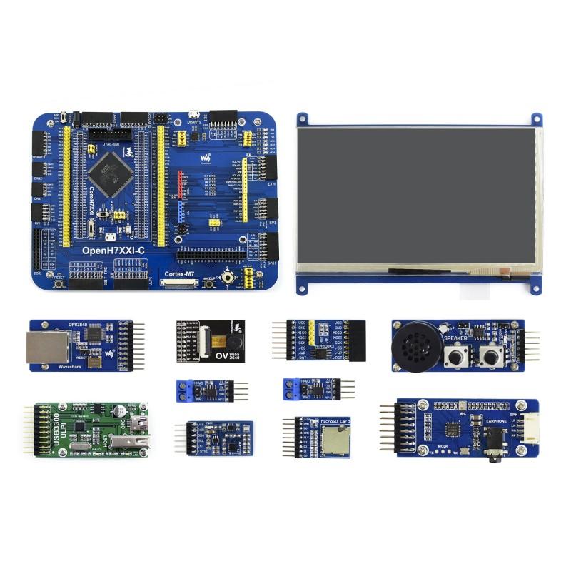 VECP Starter Kit - zestaw do przetwarzania obrazu z układem Xilinx Zynq UltraScale+ ZU3EG MPSoC