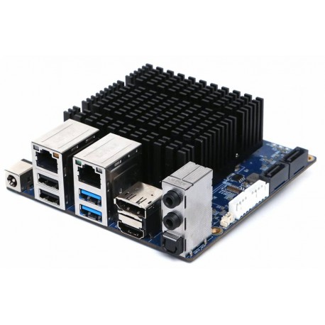 ODROID H2 + - minicomputer with Intel Celeron J4115 processor