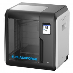 Flashforge Adventurer 3 - 3D printer with USB, WiFi and Cloud