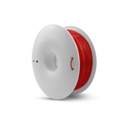 Fiberlogy Easy PET-G filament 1.75mm Red