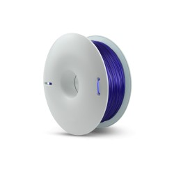 Fiberlogy Easy PET-G filament 1.75mm Transparent Navy Blue