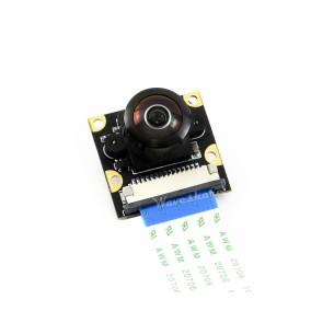 50:1 6V HP - miniaturowy silnik z przekładnią i obustronnym wałem