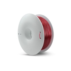 Fiberlogy Easy PET-G filament 1.75mm Transparent Burgundy