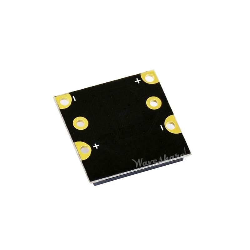 150:1 6V HP - miniaturowy silnik z przekładnią i obustronnym wałem