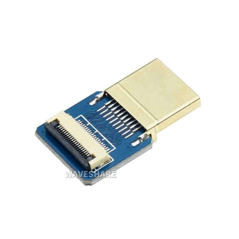 210:1 6V LP - miniaturowy silnik z przekładnią i obustronnym wałem