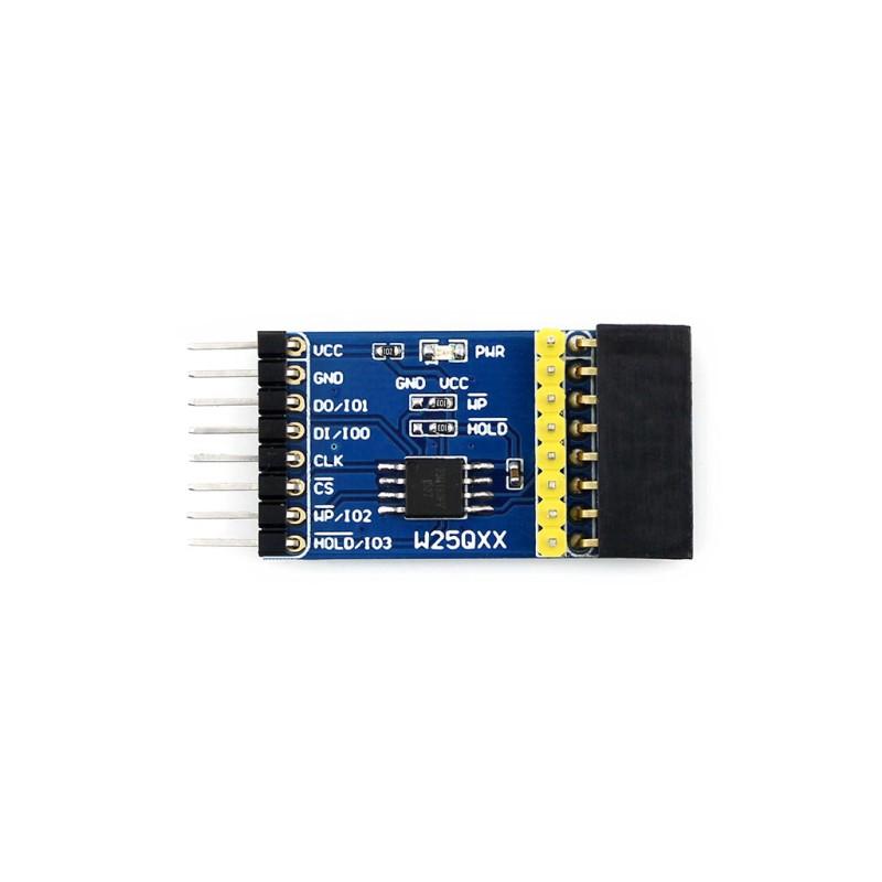 Adapter mocowania obiektywu Nikon F-Mount do C-Mount Raspberry Pi HQ