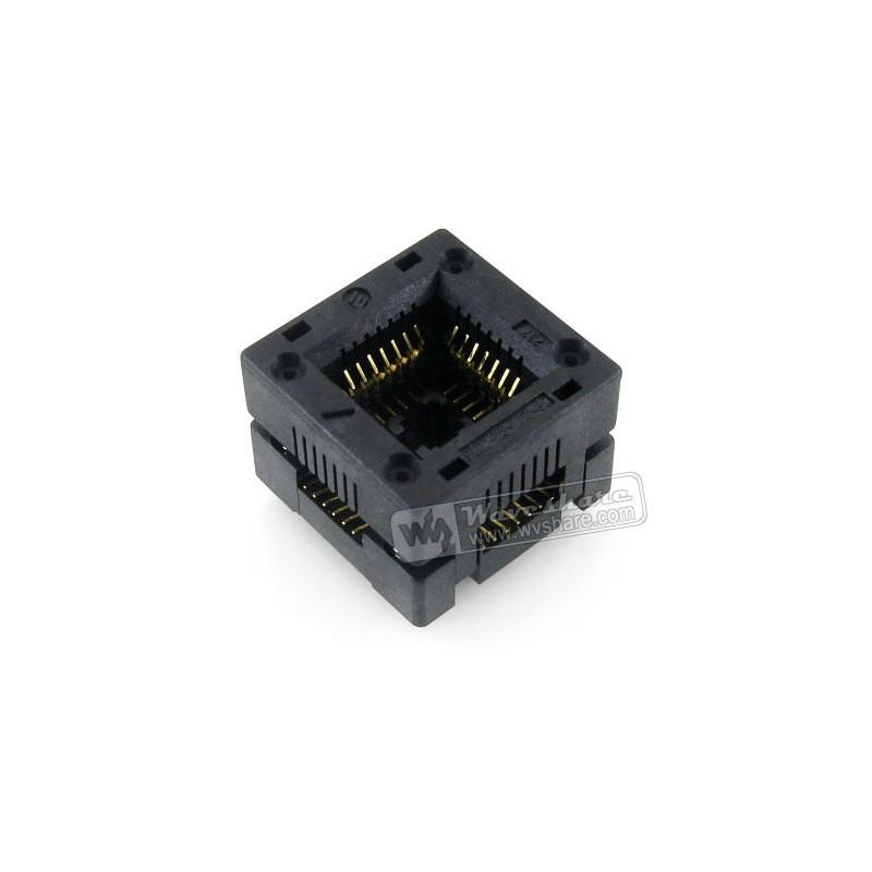 380:1 6V HPCB - miniaturowy silnik z przekładnią i obustronnym wałem