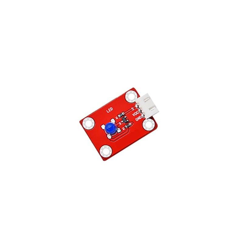 Set of 5 CS-Mount lenses for the Raspberry Pi HQ camera