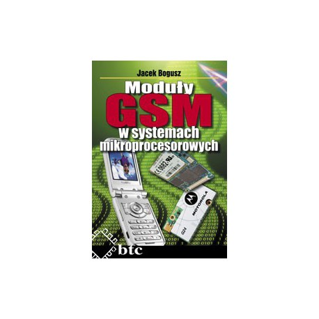 GSM modules in microprocessor systems