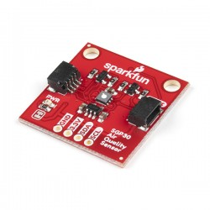 Air Quality Sensor - air quality sensor module with Qwiic connector