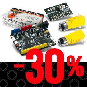 Air Quality Sensor - moduł czujnika jakości powietrza ze złączem Qwiic