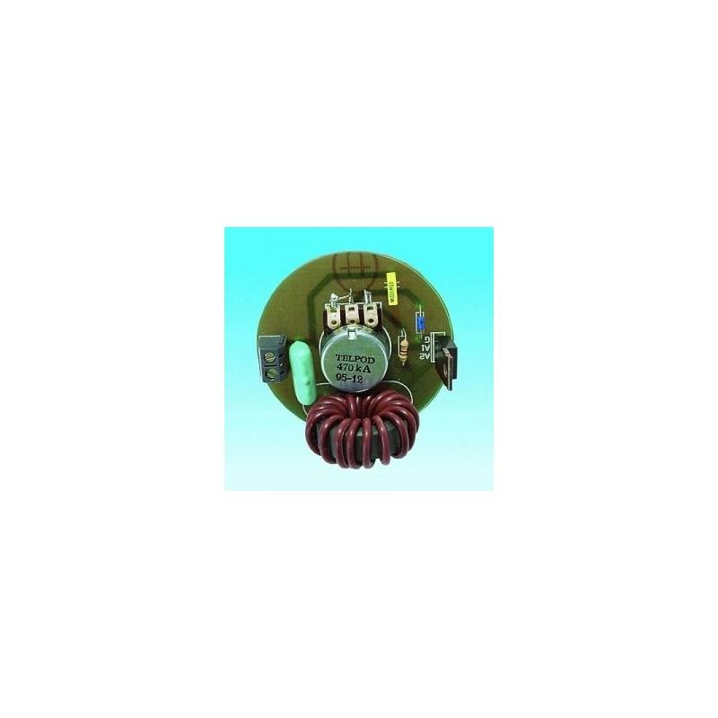 Pololu 1003 - Rechargeable NiMH AA Battery: 1.2 V, 2200 mAh, 1 cell
