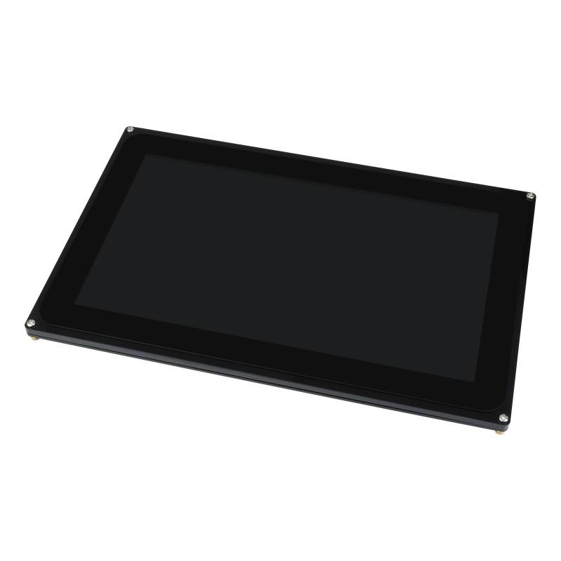 125:1 12V CB 20Dx44L - silnik z metalową przekładnią
