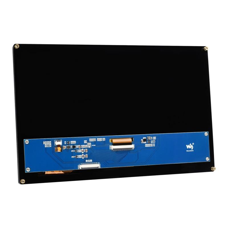 156:1 12V CB 20Dx44L - silnik z metalową przekładnią