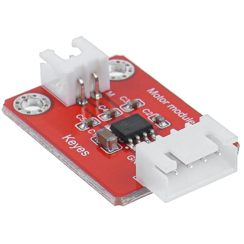 195:1 6V CB 20Dx44L - silnik z metalową przekładnią