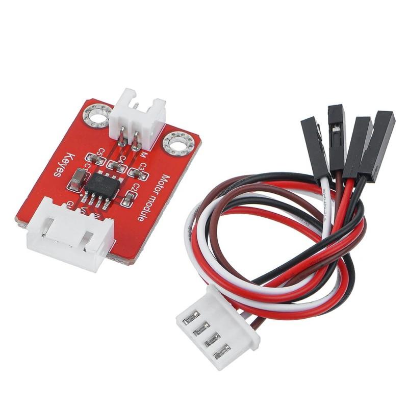 250:1 6V CB 20Dx46L - silnik z metalową przekładnią
