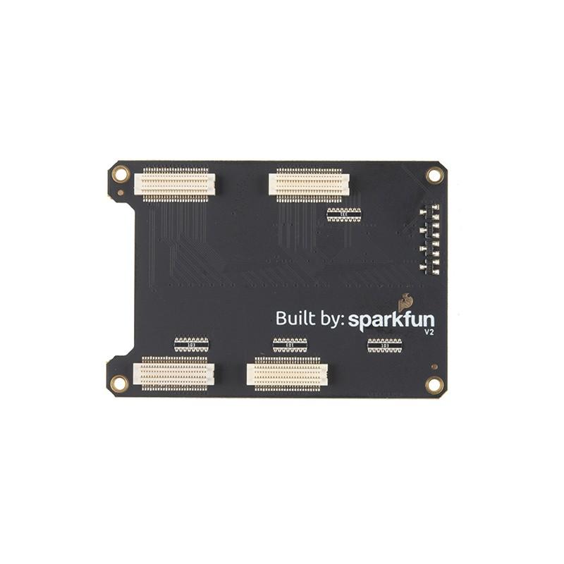 100:1 6V CB 20Dx44L - silnik z metalową przekładnią i obustronnym wałem