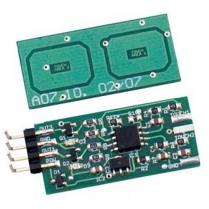 Step-Down Buck Voltage Regulator 2,5-7,5V 600mA D24V6ALV