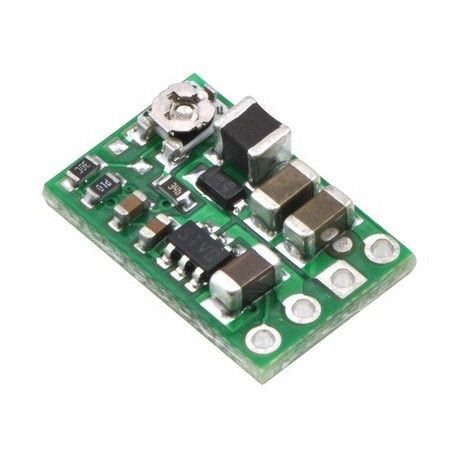 Pololu 2103 - Pololu Step-Down Voltage Regulator D24V6ALV