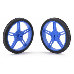 Pololu wheels 60x8mm (blue)