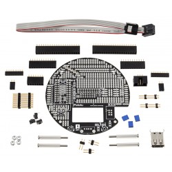 m3pi Expansion Kit - Pololu 3pi robot expansion kit