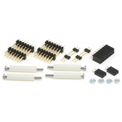3pi Expansion Kit - Pololu 3pi robot expansion kit (without PCB)