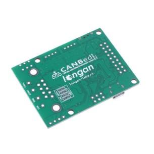 Zumo Shield v1.2 - expansion module for Arduino for the Zumo robot